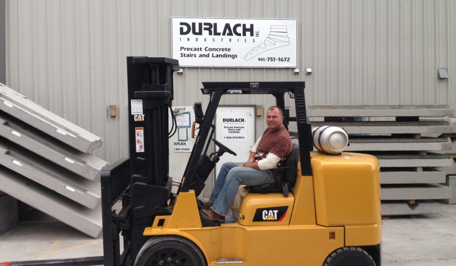 Top Mistakes People Make While Purchasing a Forklift